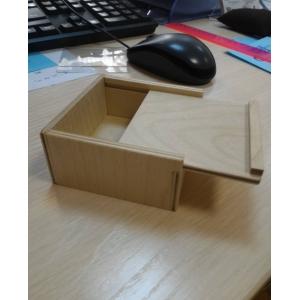 Упаковка деревянная