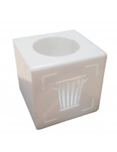 Коробочка для чеков КЧ-01 (150х150х150)