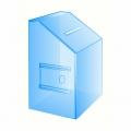 Ящик для пожертвований КД-06 (210шх210гх350в)